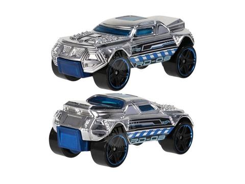 Mô hình xe Hot Wheels RD-08 siêu đẹp