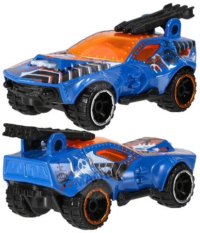 Hot Wheels Sting Rod II - đồ chơi thông minh