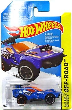 Hot Wheels Sting Rod II - ảnh bìa sản phẩm
