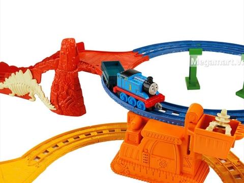 Tàu hoả Thomas and Friends đẹp bắt mẳt