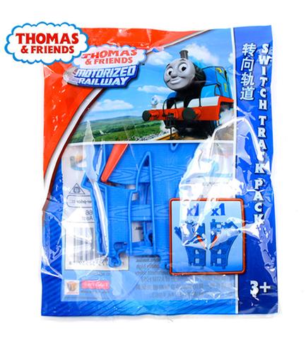 Vỏ sản phẩm Thomas & Friends Bộ phụ kiện đường ray