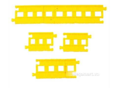 Thomas and Friends Bộ phụ kiện đường ray - Vàng - bộ phụ kiện độc đáo