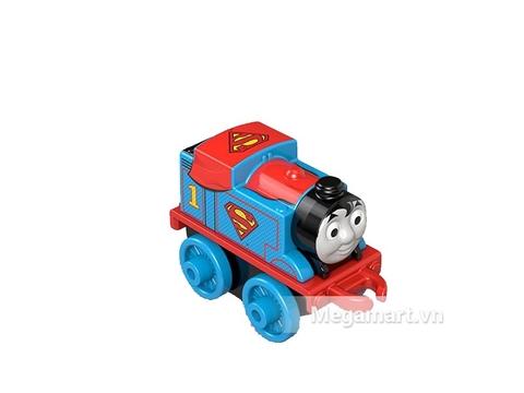 Thomas & Friends Đầu máy xe lửa tí hon - một mẫu đầu tàu trong gói sưu tập