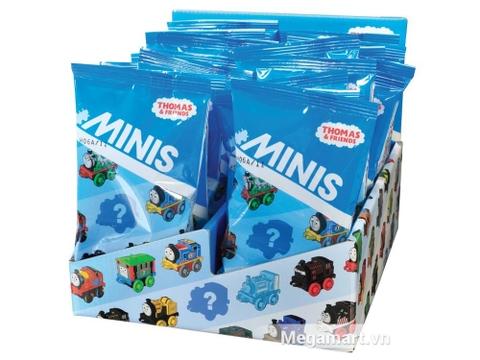 Thomas & Friends Đầu máy xe lửa tí hon - hộp đồ chơi