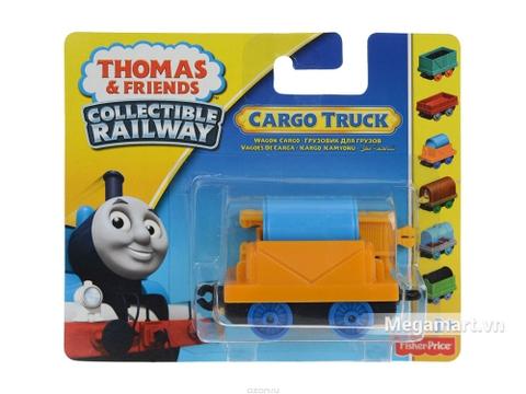 Thomas and Friends Toa xe lửa chở hàng - bộ sưu tập mới