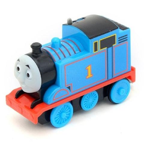Tàu hỏa xuất hiện trong bộ Thomas & Friends Bộ đường ray thử thách vòng số 8