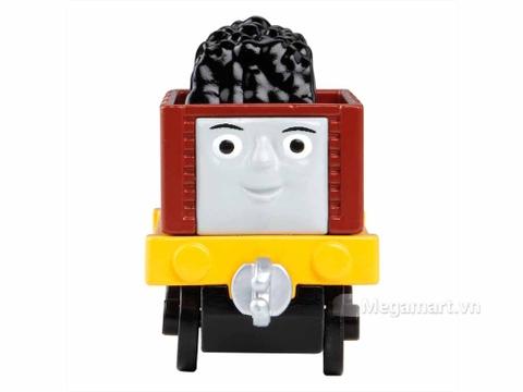 Thomas & Friends Bộ sưu tập tàu lửa - Troublesome Truck - thiết kế của bộ đồ chơi tinh tế, tỉ mỉ