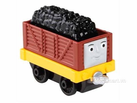 Tàu hỏa Thomas and Friends Bộ sưu tập tàu lửa - Troublesome Truck