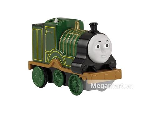 Thomas & Friends Bộ tàu lửa chạy pin - hình ảnh sản phẩm