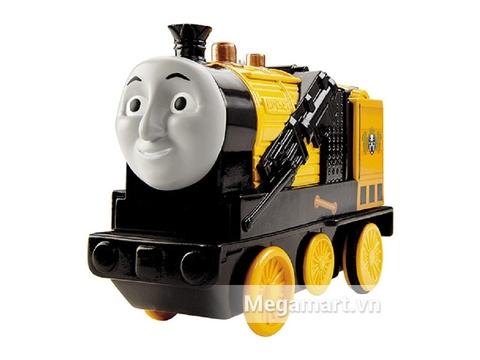 Nhân vật trong bộ Thomas and Friends chạy pin