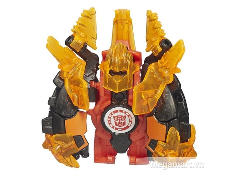 Mô hình Transformers RID Mini-con Beastbox độc đáo