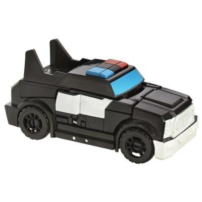 Đồ chơi Transformers Robot Patrol Mode Strongarm RID phiên bản biến đổi siêu tốc tuyệt đối an toàn
