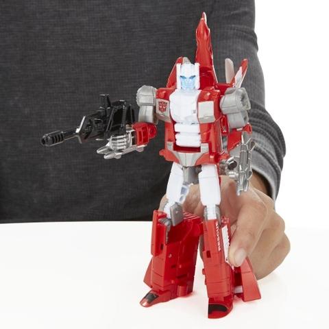 Mô hình Transformers Robot Protectobot Blades phiên bản thế hệ huyền thoại độc đáo