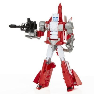 Mô hình Transformers Robot Protectobot Blades phiên bản thế hệ huyền thoại