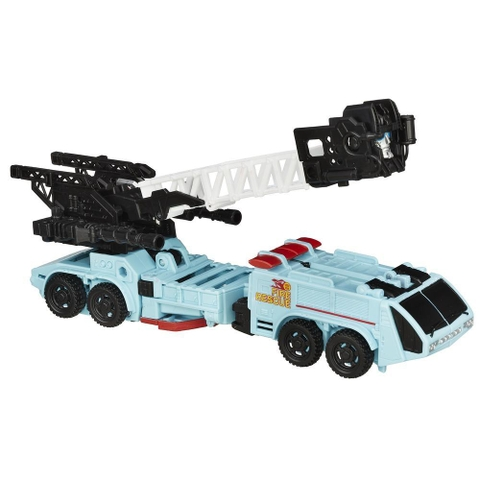 Đồ chơi Transformers Robot Protectobot Hot Spot phiên bản kết hợp huyền thoại an toàn cho bé