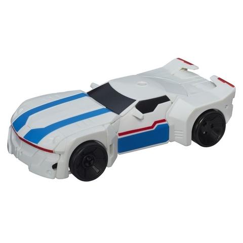Đồ chơi Transformers Robot Autobot Jazz RID phiên bản chiến binh rèn luyện kỹ năng cho bé