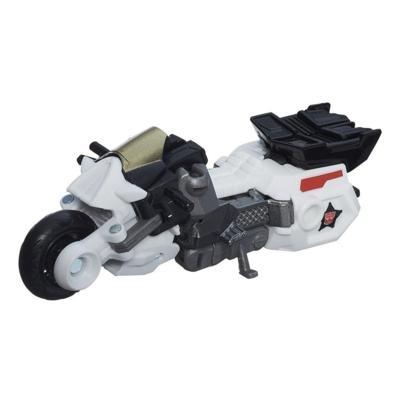 Đồ chơi Transformers Robot Groove phiên bản thế hệ huyền thoại được làm từ nhựa cao cấp tuyệt đối an toàn
