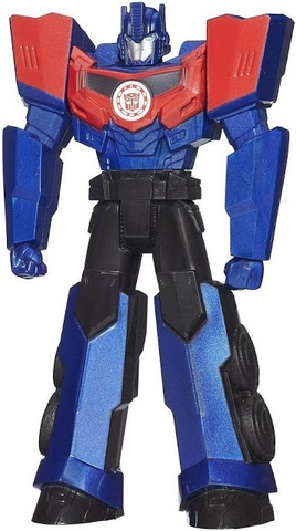 Mô hình Transformers Robot Optimus Prime RID phiên bản chiến thần