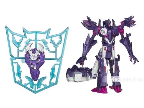 Các nhân vật trong Transformers Robot vũ khí hủy diệt Mini con