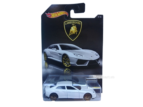 Đồ chơi Hot Wheels Lamborghini Estoque