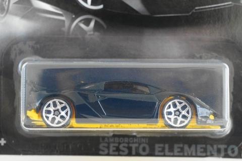 Đồ chơi Hot Wheels Lamborghini Sesto Elemento