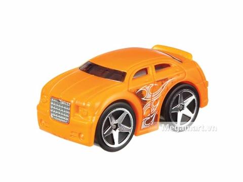 Hot Wheels Xe đổi màu Chrysler 300C Bling - đồ chơi cho bé yêu xe