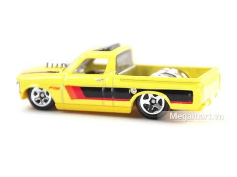 Hot Wheels Custom 72 Chevy Luv - mẫu xe nổi bật