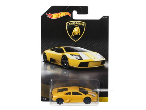Đồ chơi Hot Wheels Lamborghini Murcielago