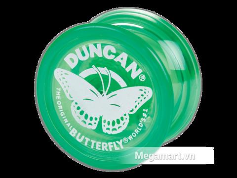 YoYo Duncan Butterfly nổi tiếng thiết kế đẹp
