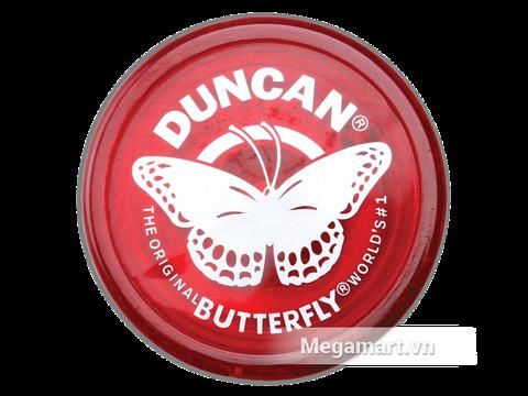 YoYo Duncan Butterfly có nhiều màu sắc để khách hàng lựa chọn