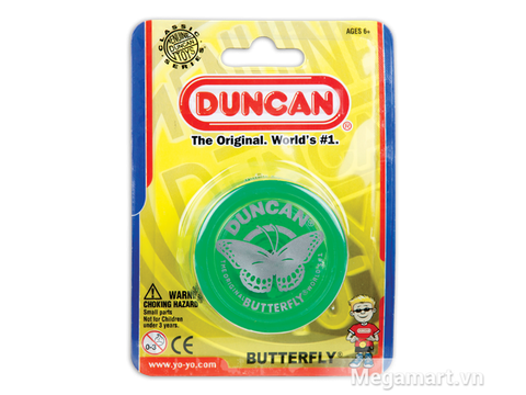 Hộp đựng YoYo Duncan Butterfly