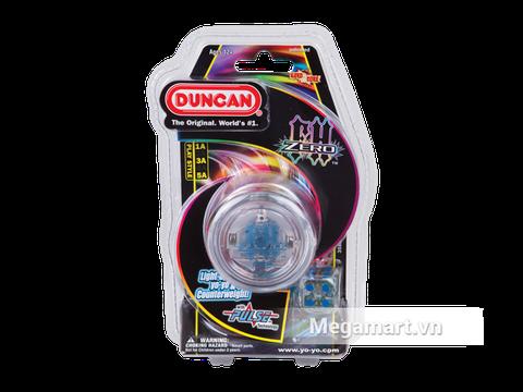 màu sắc của YoYo Duncan FH Zero để lựa chọn