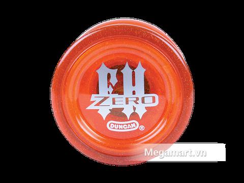 YoYo Duncan FH Zero Glitter mang đến nhiều trải nghiệm thú vị cho người chơi