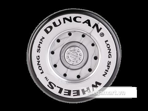 YoYo Duncan Wheels được nhập khẩu trực tiếp từ Mỹ và làm bằng chất liệu an toàn
