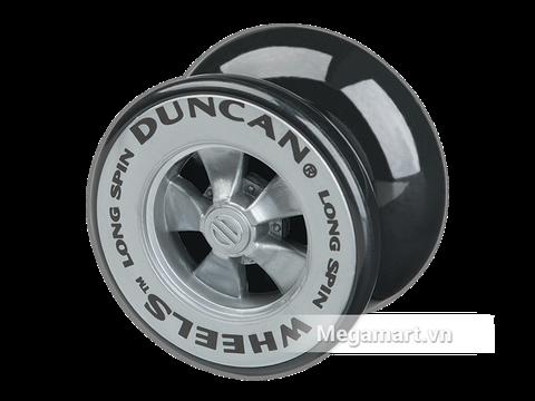 YoYo Duncan Wheels có tốc độ hoàn hảo cho người chơi