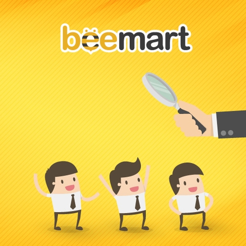 [Beemart] TUYỂN DỤNG CONTENT MARKETING