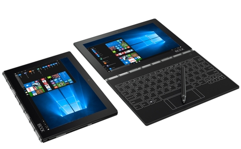 Lenovo Yoga Book (Windown)