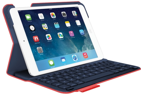 Bàn phím Logitech Canvas - iPad Air