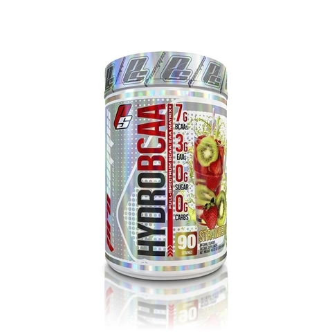 ProSupps HydroBCAA, 90 Servings