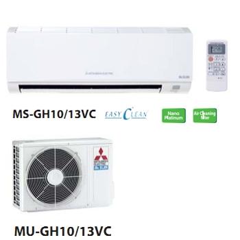 Điều hòa Mitsubishi Electric MS-GH10VC