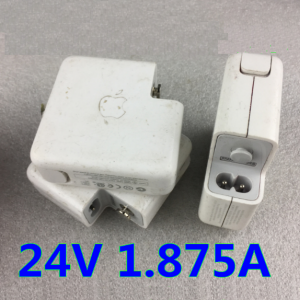 ADAPTER APPLE 24V/1.875A SECONHAND