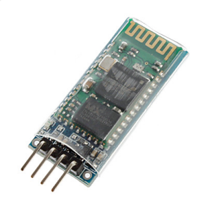 HC-06 Wireless Bluetooth Module for Arduino