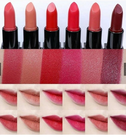 Son Secret Key Fitting Forever Lipstick : Son thỏi chống tia UV