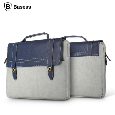 Túi Baseus British Series 2017 cho iPad Pro/ Macbook/ Surface