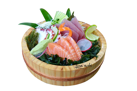 M3 Mixed Sashimi ( 3Kinds )