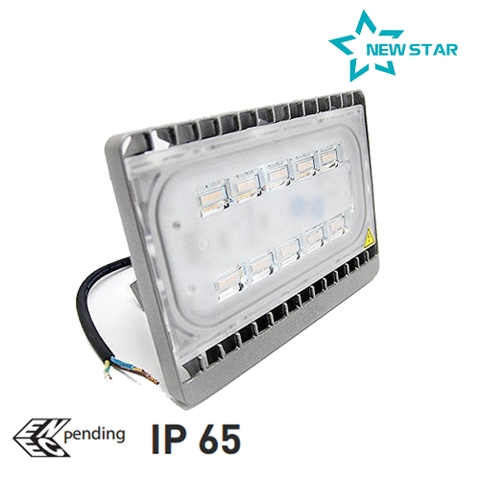 Smart Flood Light NewStar 50W