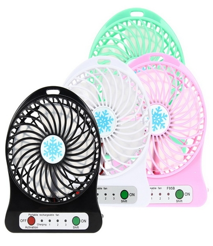 Quạt USB mini Fan F95