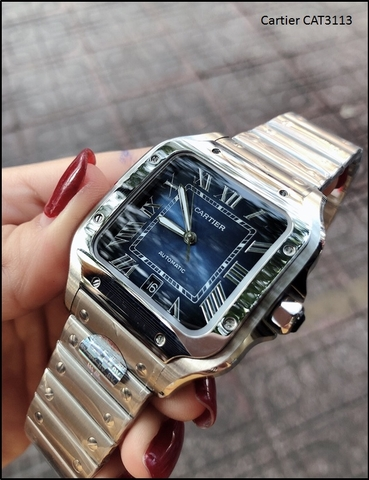 Cartier Automatic CAT3113