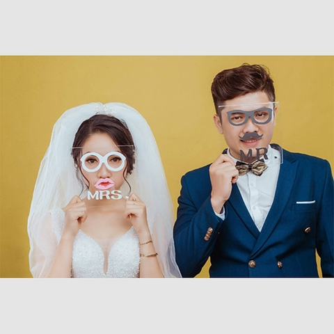 Biển MR MRS