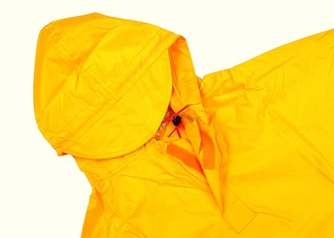 Vải áo mưa nhựa PVC Rạng Đông